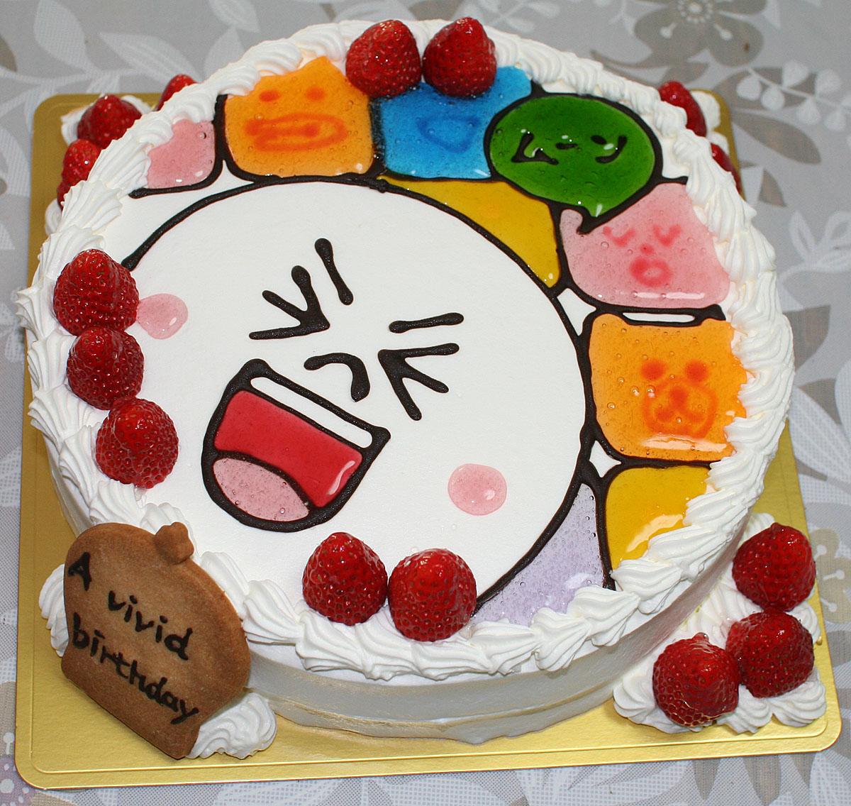 飛陽9歳誕生日